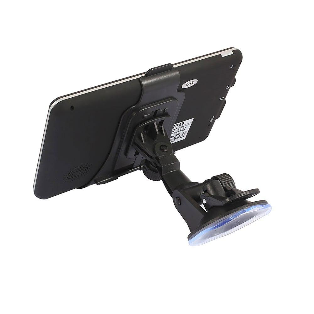 """Vehemo """" Автомобильный gps навигатор грузовик навигатор электронная книга игровой плеер для Android gps навигатор Smart TFT ЖК-дисплей FM радио"""