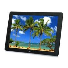 Cheapest prices Liedao 15 Inch LED Backlight Screen HD 1024×768 Digital Photo Frame Electronic Album Music Mp3 Video Mp4 Porta Retrato Digital