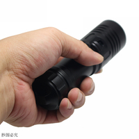 New High Quality X1 5000 Lumens XM L2 LED Diving Flashlight Torch 100M Underwater Waterproof 26650