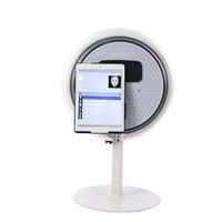 3d Цифровой Волшебное зеркало кожного анализатора прибор для лица с деревянной лампа/УФ Высокое качество лампа Вуда аппарат для обследовани