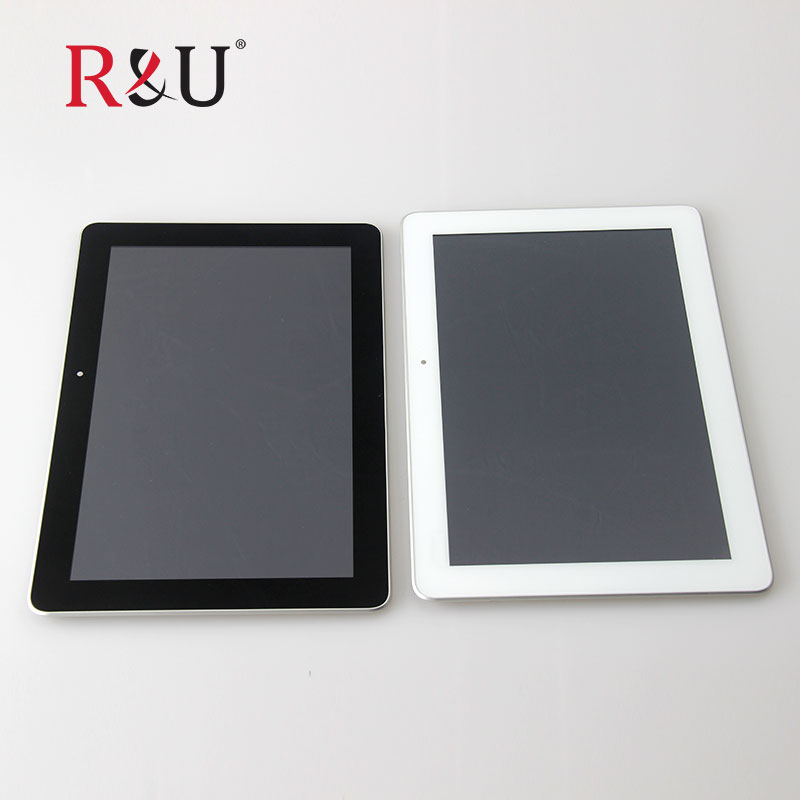 R&U new B101EAN01.6 lcd screen display with touch screen digitizer assembly MCF-101-1856-01-FPC-V1.0 For ASUS ME102K ME103K