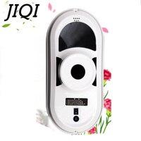 JIQI перезаряжаемый высокий всасывающий очиститель окон РОБОТ анти падающий пульт дистанционного управления Электрический автоматический