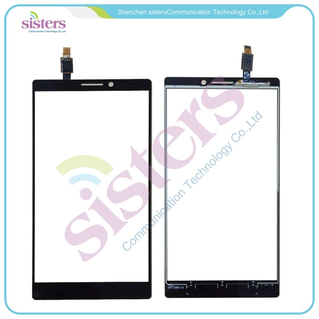 """For Lenovo Vibe Z2 pro k920 6.0"""" Touch Screen Digitizer  ( in stock ),you can order"""