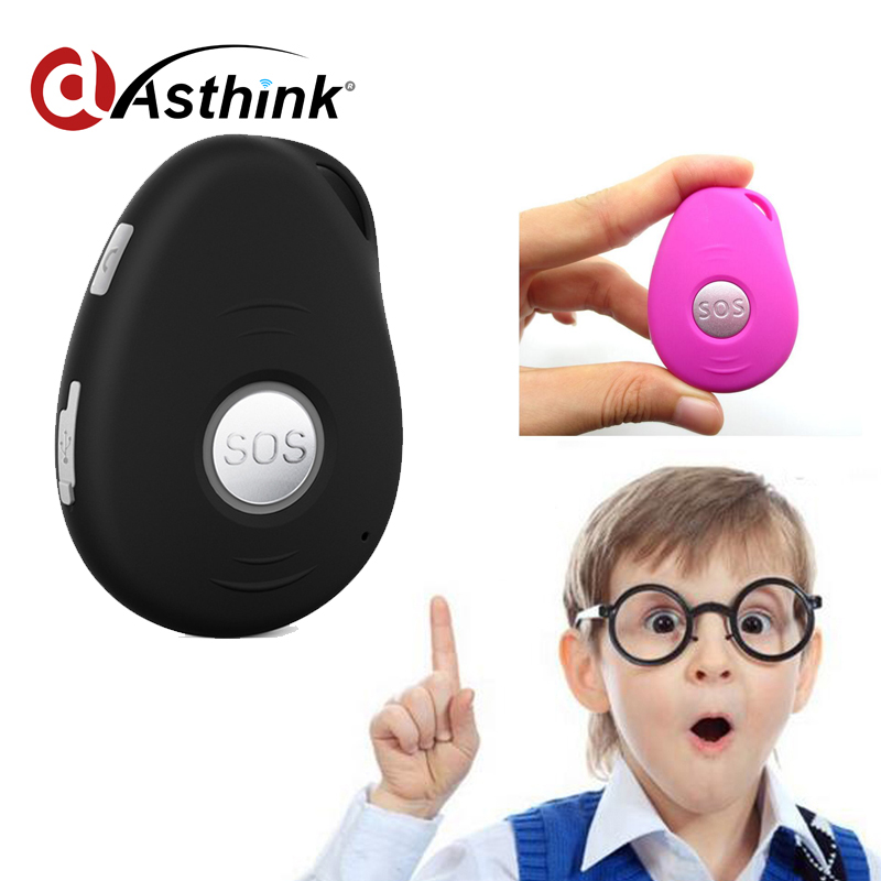 Mini Multifunctional Portable Waterproof GPS Tracker, Auto GPS Tracker Long Battery