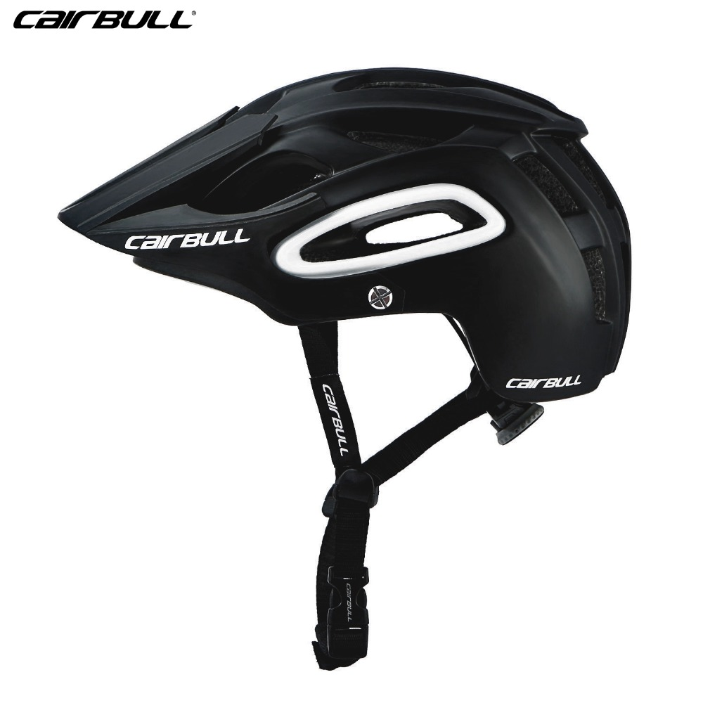cairbull alltrack 2018 new mountain bike riding helmet. Black Bedroom Furniture Sets. Home Design Ideas