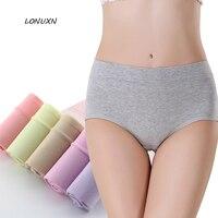 Lot 5 pcs Woman Underwear Women's Cotton Briefs Solid Sexy Panties Unique Design Low Rise Sexy Ladies Girls Panties Lingerie