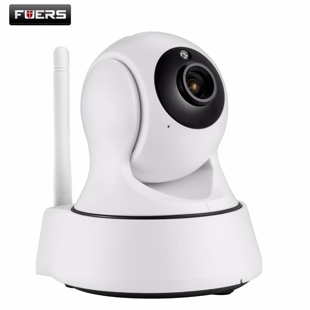 bilder für Fuers Ip-kamera Drahtlose 720 P Sicherheit Wifi Ip-kamera Baby Monitor Überwachungskamera IR-Cut Nachtsicht P2P Überwachungskamera
