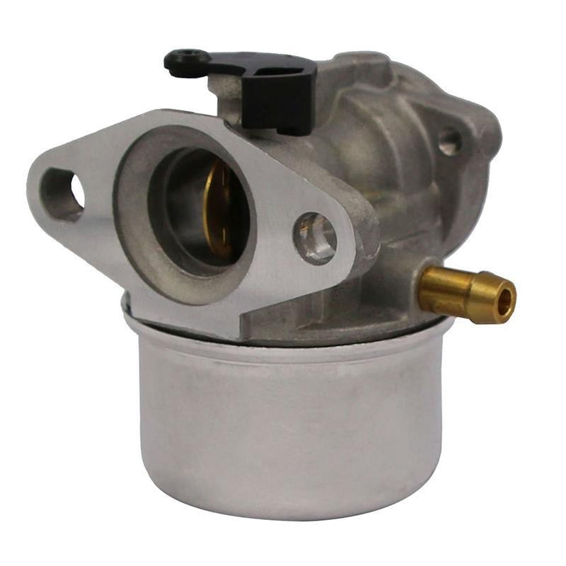 799868 Carburetor Briggs & Stratton 498170 Carburetor With Gasket & O-Ring Auto Replacement Parts (Silver)