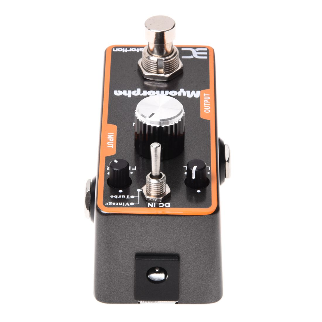 HOT Wholesale 5X ENO TC-13 Music Distortion Mini Pedal Myomorpha True Bypass 5x wholesale 503562 3 7v 1200mah