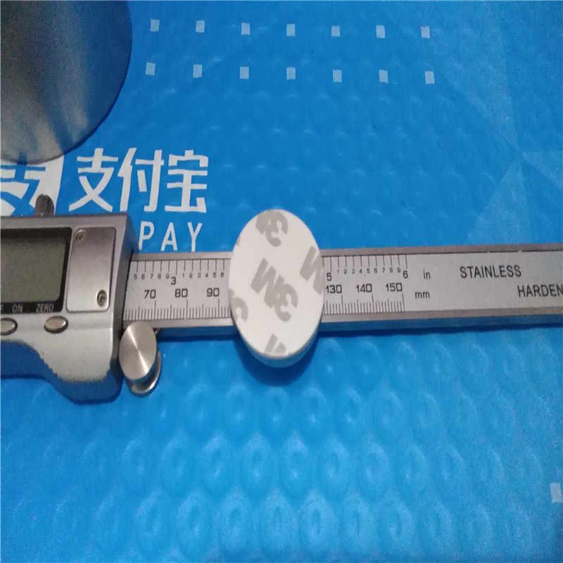 20x1 мм с клейкой лентой N35 крепкий брусок кубовидные круглые магниты 20 мм x 1 мм с 3 м двухсторонний клей постоянный магнит 10 шт.