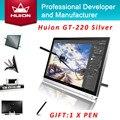 """Promoção GT-220 Huion 21.5 """"Professional Exibição Caneta Digital Tablet Monitor IPS Monitor LCD Monitor de Tela de Toque HD Com Presente"""