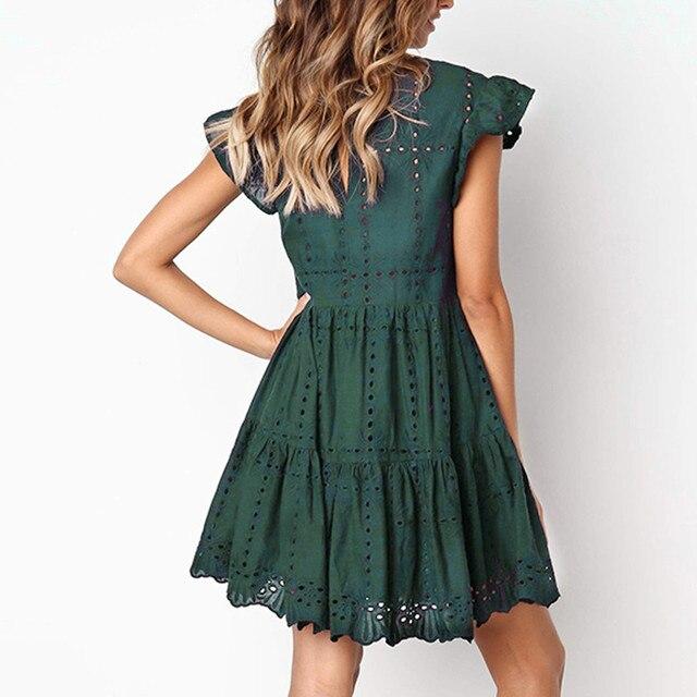 Vestido perfecto verano 4