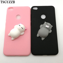 цена на Squishy Case For Huawei P8 Lite 2017 Case Cover Soft Silicone P9 Lite 2017 Case Protective Back For Huawei Honor 8 Lite 5.2 inch