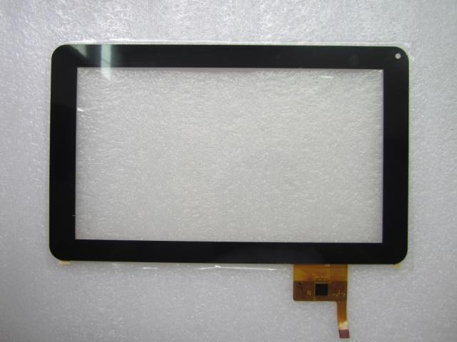 touch screen Touch panel Digitizer Glass Sensor FOR ARNOVA 90 G3 G4 Tablet Free Shipping touch screen glass panel t2977s1