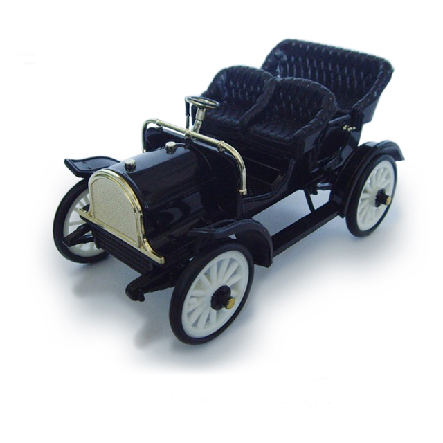 1:32 1904 retro vintage car model Classic car collection model