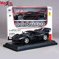 Maisto 1:24 Масштаб Ассамблеи Модель Автомобиля Сплава Металла Diecast Игрушки Автомобиля Высокое Качество Коллекция Детские Игрушки Подарок