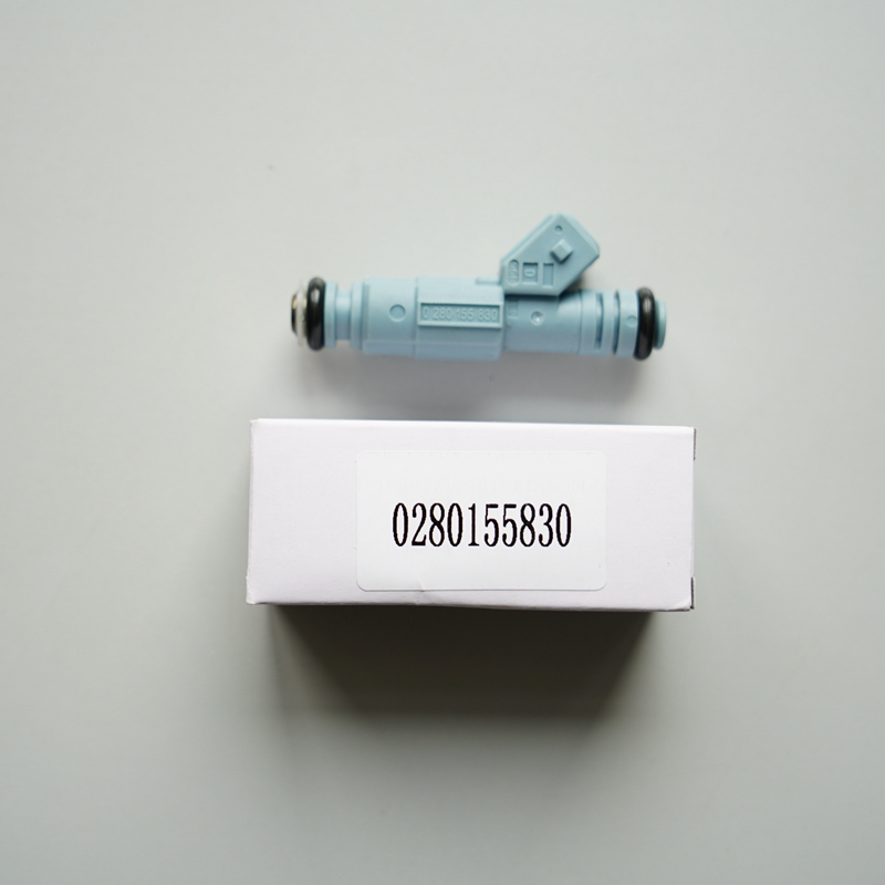 Bosch # 0280155830 9186060 VOLVO C70 S60 S70 V70 T5 Blue Fuel Injector