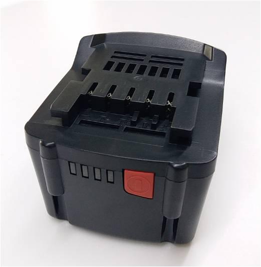 power tool battery,Met 36V 2000mAh,Li-ion, 6.25453,6.02177.86,60217786,AHS 36 V,625453000,BHA36LTX