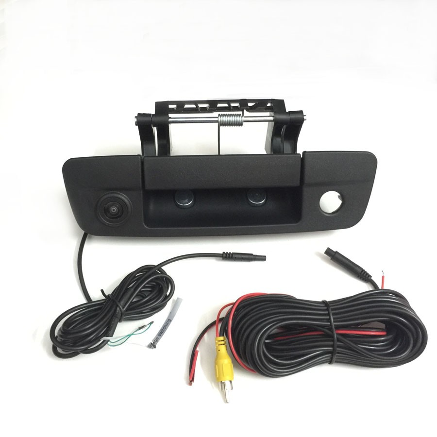 Car Tailgate Handle Camera for Dodge RAM 1500 2500 3500 2009-2015. 14 15 16  13 ...