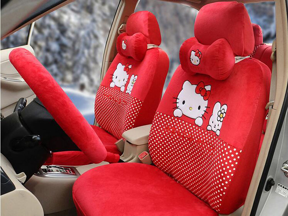 Popular Cute Car Seat Covers Buy Cheap Cute Car Seat
