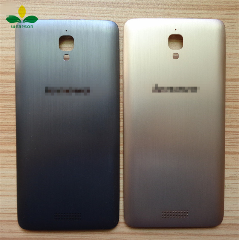 For Lenovo S660 Back Cover High Quality S668T Battery Cover Free Shipping With Tracking Number