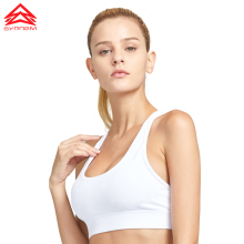 SYPREM sports bra Fitness Sports Bra Non steel Gather type high strength sexy shockproof women sports yoga fitness bra ,LA0010