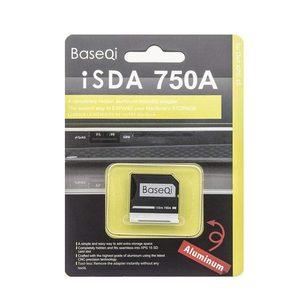 "Image 5 - BaseQi memory stick pro duo Memory Card Adapters 750A Ninja Stealth Drive For Dell XPS 15"" 9550 Micro SD Card Reader adaptador"