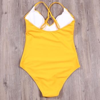 Sexy maillot de bain 1 pièce Bikini / Costume de bain Bella Risse https://bellarissecoiffure.ch