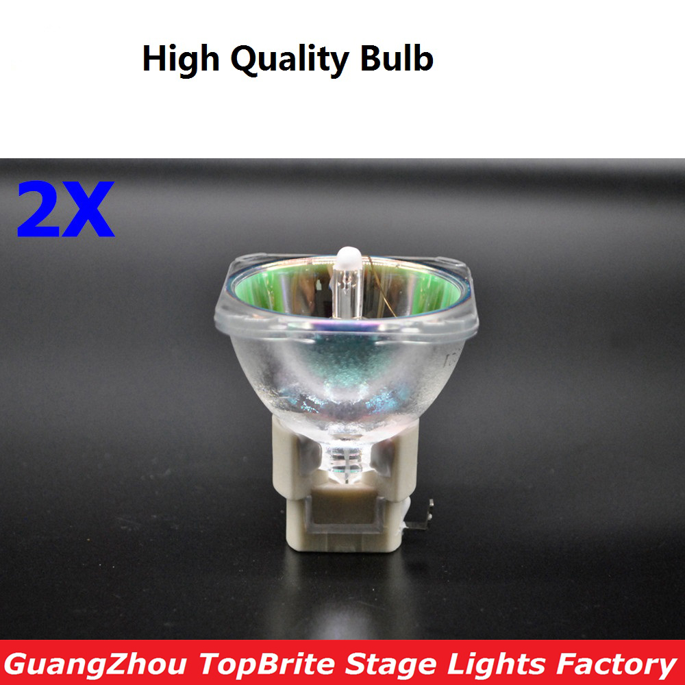 Hot Sales 2XLot 7R 230W Sharpy Beam Moving Head Spot Light 7R MSD Platinum Stage Light Stage Lamp Bulb For Free Shipping