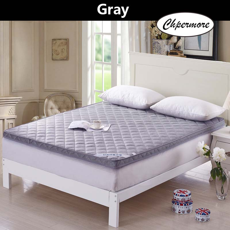 Chpermore Thicken Breathable Mattress 1.5m Lazy Tatami Single Double Foldable Mattresses Bedspreads King Queen Twin Size