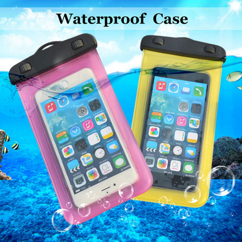 Mobile Phone Waterproof Bag Case Cover Underwater For Xiaomi M3 Mi3 Water proof Mobile Phone Accessories & Parts Free Shipping