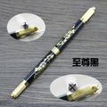 1 Pc Eyebrow Microblading Pen with 2 Blades Manual Tattoo Pen for Permanent Makeup Pen Tebori Pen Eyebrow Tattoo