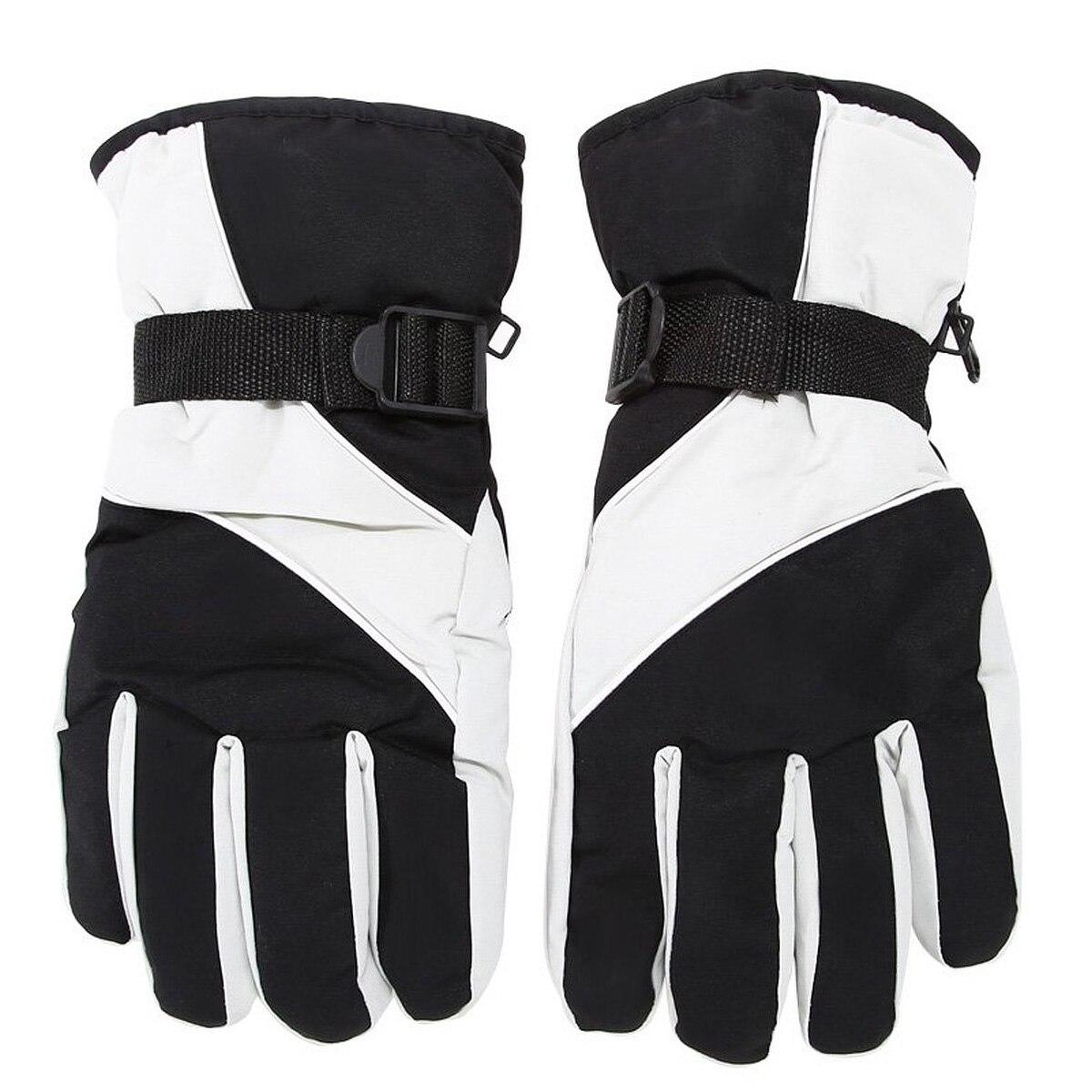 Mens ski gloves xl - Waterproof Mens Gloves