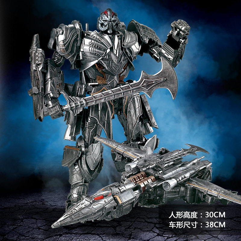 Transformation weijiang MW 002T Rendsora MP36 mpp36 figure toy