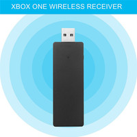 Wireless Receiver Adapter USB Adapter For Microsoft For Win7 Win8 Win10 PC Laptop Tablet Compatible With