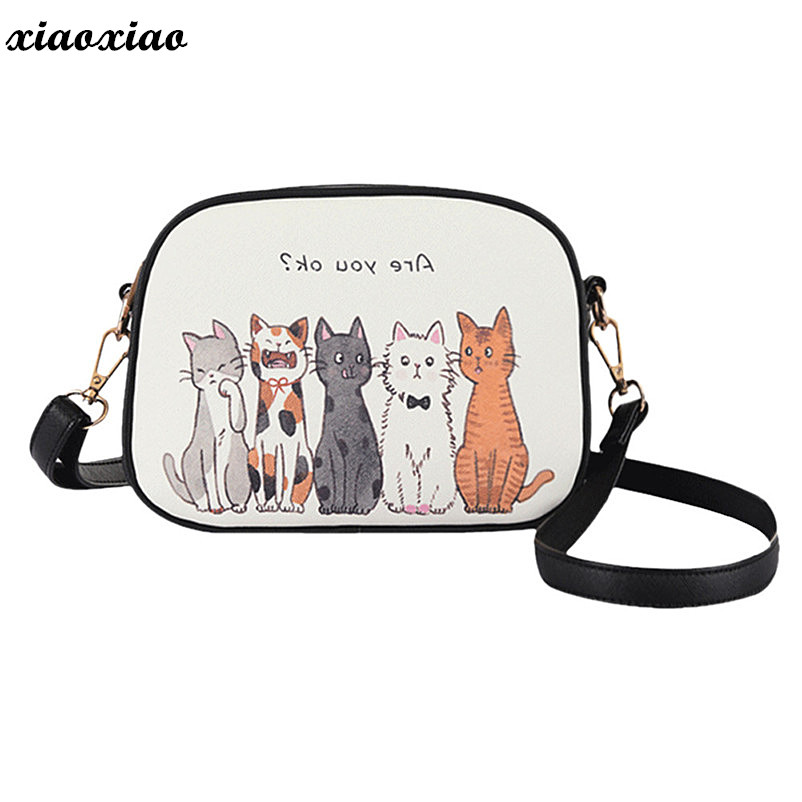 Women Fashion Handbag Animal Shoulder Bag Small Tote Ladies Purse Bag famous brand women messenger bags sac a main femme