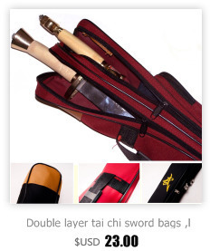 Cheap sword carrying case