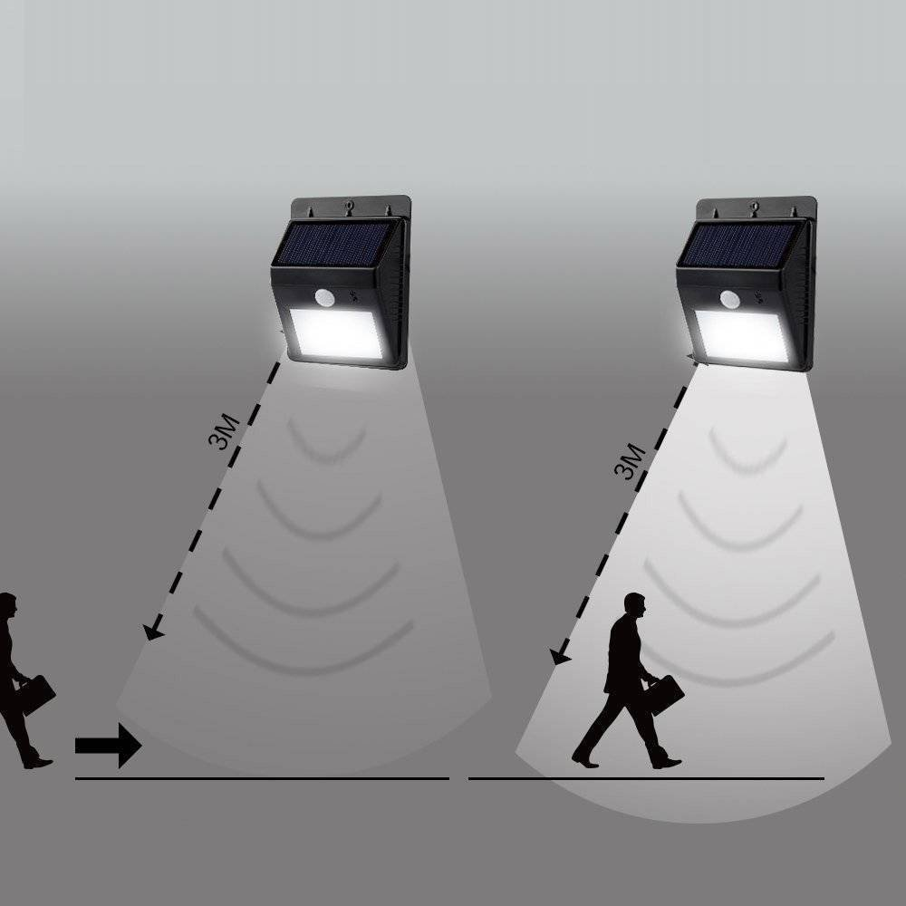 sensor light outdoor 04