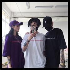Women-Summer-Oversize-T-shirt-Harajuku-Tops-Tee-Female-Fashion-Letter-Print-O-Neck-Tshirt-Ulzzang