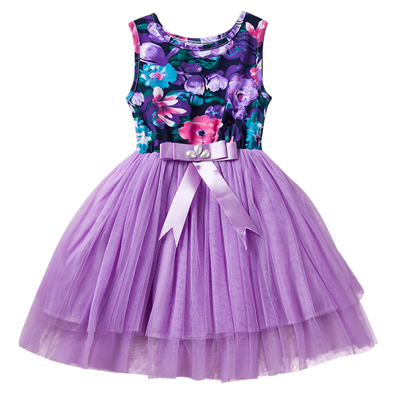Подробнее о Baby Summer Dress Clothes For Girl Children Clothing 1 2 3 4 5 Years Birthday Purple Gown Kids Princess Dresses For Girls Party baby girls dresses brand princess dress girl clothes kids dresses children costumes 3 14 years old