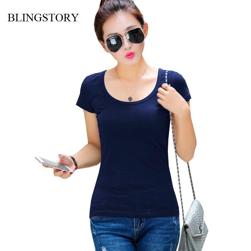Blingstory Brand Fashion Causal Cotton Women'ss
