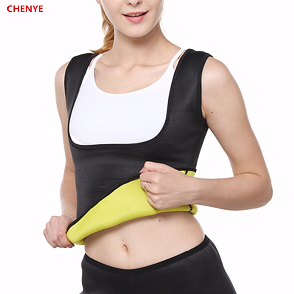 a0f7452af3 New Shapers Waist-Trimme Slimming Shirt Body Shaper Slim Waist Trainer Vest  Corset Camisole Plus-Size Thermal Weight-Loss Shaper