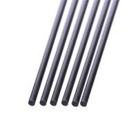 5 шт. карбоновые волокнистые стержни диаметром 1 мм 2 мм 3 мм 4 мм 5 мм 6 мм 7 мм 8 мм 10 мм 11 мм 12 мм