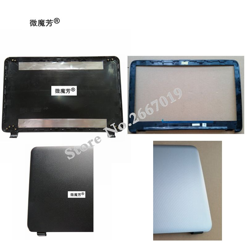 все цены на New For HP 15-A 15-AC 15-AF 250 255 256 G4 15-AC121DX LCD Back Cover/LCD front bezel 813925-001