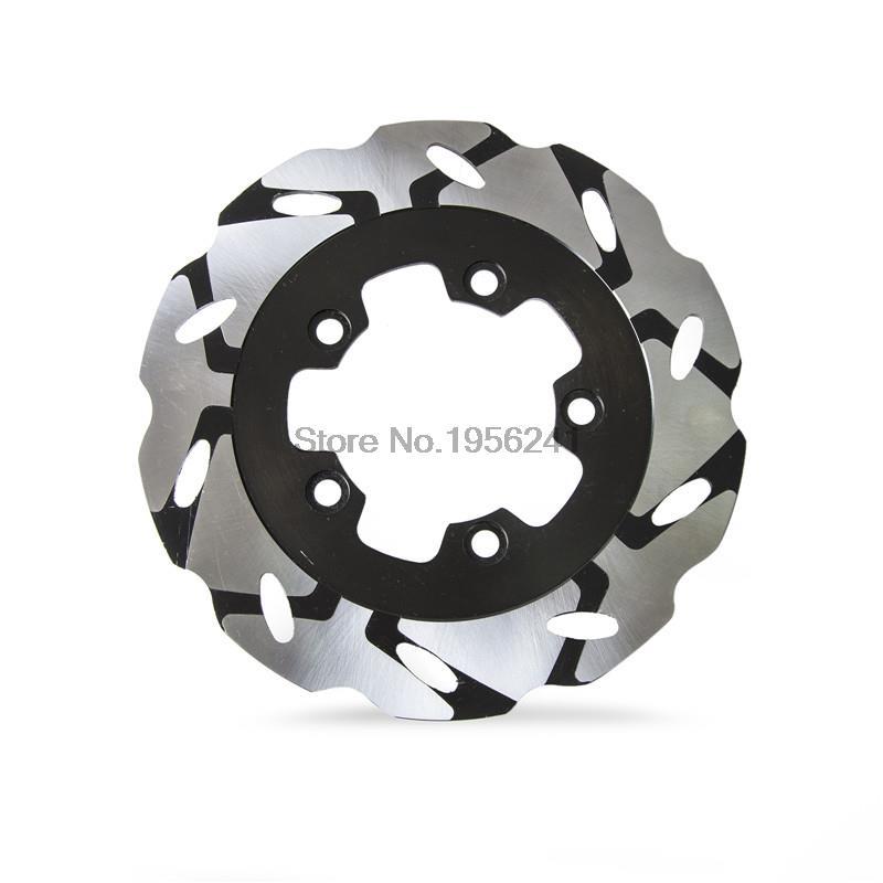 Motorcycle Rear Brake Disc Rotor for Suzuki GSF600 GSF650 GSF1200 Bandit 600 650 1200 SV650 SVS650