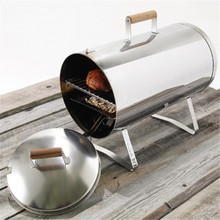 Electric Smoker OVEN Pipe Smokers for home BBQ Barbeque Electric Grills Cooking Appliances 1100W