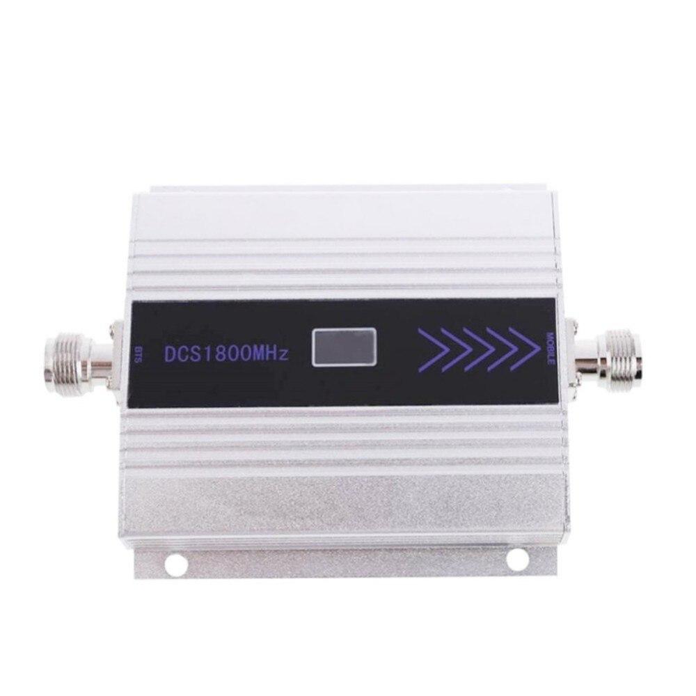 Amplificateur de Signal Mobile 4G 1800 MHz LTE DCS amplificateur de répéteur GSM + amplificateur de répéteur de Signal de téléphone portable Yagi - 3