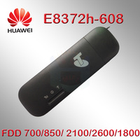Unlocked Huawei E8372 E8372h 608 4G LTE 150Mbps USB WiFi Modem with the firmware 21.180.07.00.00 change IMEI