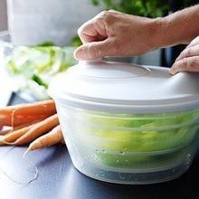 Фрукты овощи осушитель барабан очиститель корзина с фруктами отмыть корзина для хранения, для стиральной машины сушильные машины очиститель для салата
