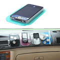 universal car dashboard sticky pad  anti non slip gadget  magic anti-slip non-slip  Pad GPS Mobile Phone Holder Car Auto Styling